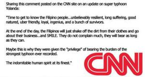 CNN-Comment-on-Filipino-People-After-Typhoon-Yolanda